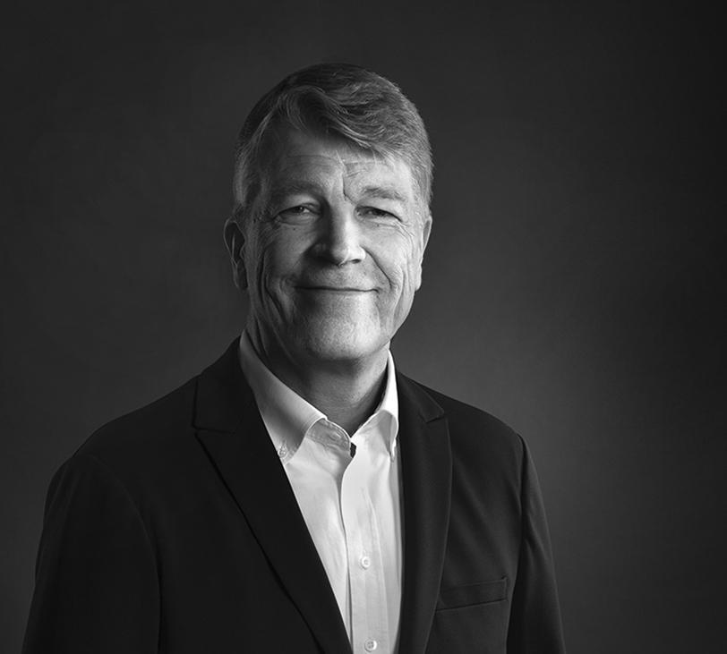 Myyntineuvottelija Matti Hynninen Rooma LKV