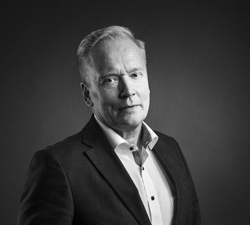 Kiinteistönvälittäjä Pentti Kilkku Rooma LKV